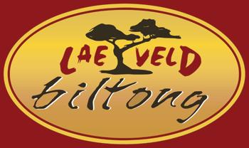 Leaveld Biltong Logo